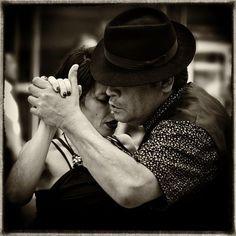Straßen-Tango (argentinische Impressionen)