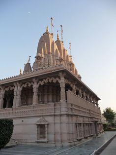 Swaminarayan Temple, Jaipur, Rajasthan
