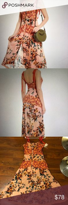 bc04e6785c3 Free People Dress size 12 Let s get ready for summer. Beautiful