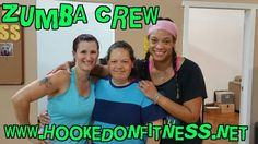 Wanna join the pack? Come on up to #HookedOnFitness every Wednesday night at 7pm and Saturday morning at 9am to dance your a$$es off! You're first visit is always #FREE...  #GroupFitness #PhillyPersonalTrainer #FitFam #BestInPhilly #BestInPhillyJustGotBetter http://ift.tt/1Ld5awW Another shot from #HookedOnFitness