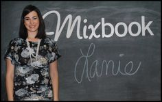 Introducing Lanie, Mixbook's Usability Specialist.