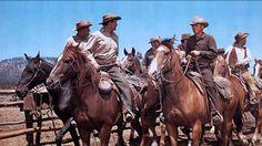 Nevada Smith - Henry Hathaway - 1966 Steve McQueen