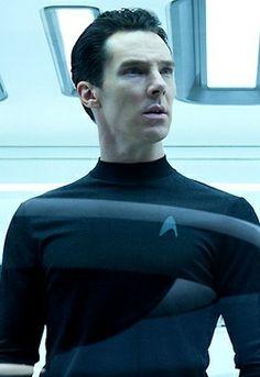 Khan.  Star Trek Into Darkness.  Benedict Cumberbatch. Perfection.