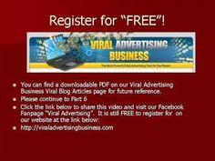 Viral Advertising Business Performance Part Vernon BC, Ph: Viral Advertising, Viral Marketing, Email Marketing, Internet Marketing, Marketing Software, Business Performance, Performance Parts, Vernon Bc, Social Media Video