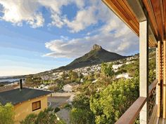 Camps Bay One Bedroom Self Catering Holiday Apartment