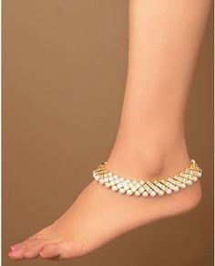 Payal (Anklet)