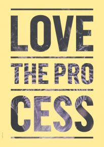 Process, Yellow - Just My Type
