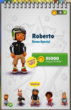 Play Subway Surfers Games Online