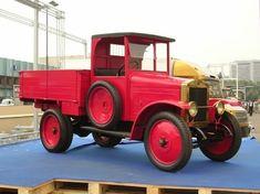 Легендарные советские грузовики / Назад в СССР / Back in USSR