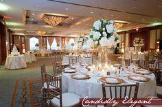 South Florida Wedding Venue: Sofitel Miami | A Miami wedding venue | www.partyista.com Florida Wedding Venues, Hotel Wedding, Got Married, Getting Married, Pullman Hotel, South Florida, Real Weddings, Table Settings, Gay