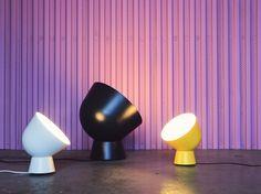 Luzes que dão vida a qualquer parede, canto ou mesa.