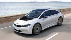 BMW iNext - Hier kommt das autonome Elektroauto der Zukunft