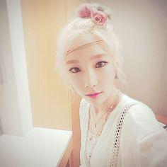 TaeYeon @taeyeon_ss Instagram photo   Websta (Webstagram)