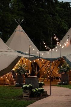 Tipis by night - festoon walkway. Inspiration for your tipi wedding Image by Sar. Tipis by night - festoon walkway. Inspiration for your tipi wedding Image by Sarah Vivienne Photography Wedding Images, Wedding Themes, Wedding Tips, Wedding Pictures, Wedding Venues, Wedding Decorations, Groom Pictures, Wedding Bride, Rustic Wedding