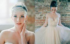 Serephine bridal accessories. read more - http://www.hummingheartstrings.de/index.php/accessoires/brautaccessoires-und-haarschmuck-von-serephine/
