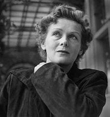 Elisabeth Schwarzkopf- ( 9.Dezember 1915- 3.August 2006 ) war eine deutsch-britische Opern-Liedsängerin.