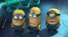 Despicable Me  | Al Pacino Joins 'Despicable Me 2′ Despicable Me – Geeks of Doom