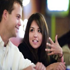 How To Improve Communication Skills - More tips on how to talk to women at: www.getgirls.com
