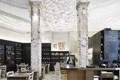 Club Quarters Hotel, Trafalgar Square