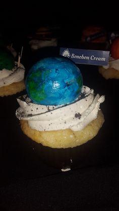 Muffin Earth!