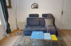 1 Bedroom Apartment in Central Paris to rent from £460 pw.