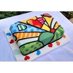 Tortas Decoradas, Mesas Dulces, Tortas De Cumpleaños - $ 220,00