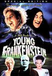 Young Frankenstein (DVD, 2006) $8 FREE S/H