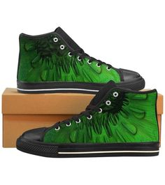 Sneaker-fractal2