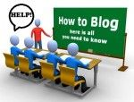 Create Your Own #Blog Today!