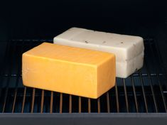 How to smoke your own cheese on your Traeger smoker grill.