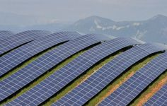 """France Largest Solar Energy Farm « Sci-Techsavvy """"Deep-In-Tech"""" The future is now"""