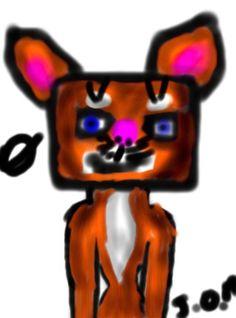 Foxy by j.o.m