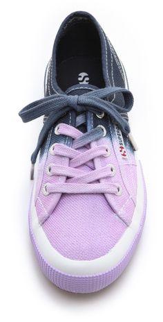 Superga Ombre Sneakers   SHOPBOP