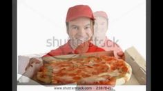 pizza delivery guy slideshow