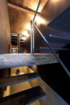 1.8M Width House by YUUA Architects & Associates (3)