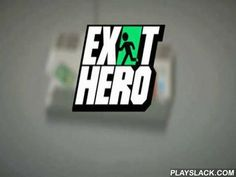 Exit Hero  Android Game - playslack.com , assist the hero rescue the citizens from living-deads. govern the hero through disparate apartments of a large making , find groups and point them to the flee. multitudes of living-deads ambushed  the office making  in this game for Android. You have to assist the office people flee to liberation. Control a gallant hero and go from area to area. Find absolved citizens and govern them to the exit. The extricated  groups will run after the hero. govern…