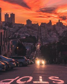 North Beach San Francisco by @hoovisyo