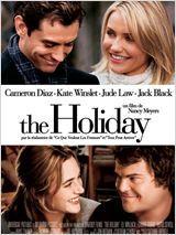 The Holiday 2006 avec Jude Law, Cameron Diaz, Kate Winslet et Jack Black