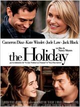 The Holiday 2006 avec Jude Law, Cameron Diaz, Kate Winslet et Jack Black