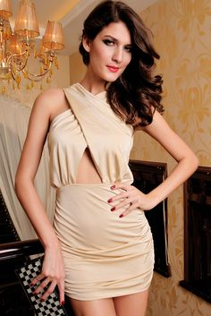 17 Best images about Fashion on Pinterest | Sexy, Party dresses