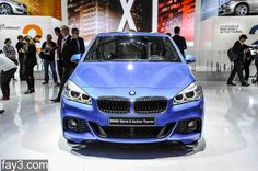 Bmw Serie 2 Active Tourer صورة 2