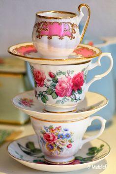 Szépségek porcelánból :)