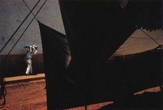 Ernst Haas, Mexico, circa 1970