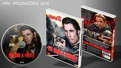 Eu Sou A Fúria - DVD 1 - ➨ Vitrine - Galeria De Capas - MundoNet | Capas & Labels Customizados