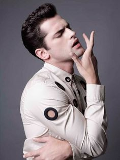 ESQUIRE SERBIA Sean O'Pry by Saverio Cardia. Ivan Rasic, Spring 2015, www.imageamplified.com, Image Amplified (3)