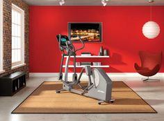 Life Fitness X3 con consola Go Bicicleta Elíptica-  tiene todo lo que puedes esperar de una máquina Life Fitness; calidad, practicidad y avanzada tecnología para sacar el máximo rendimiento a tu esfuerzo.