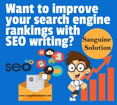 Online Reputation Management Delhi, India - Sanguine Solutions is one of reputed digital marketing company that provide online optimization services at affordable prices. Reputation Management, Search Engine, Gain, Seo, Digital Marketing, Improve Yourself, Business, Tips, Products