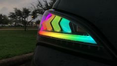 Ntxglow Mesmerizing color changing tail lights - Everything About Diy Car Cute Car Accessories, Car Interior Accessories, Vintage Accessories, Sunglasses Accessories, Jewelry Accessories, Fashion Accessories, Dream Cars, Auto Gif, Diy Auto