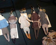 primitive dolls  http://gasa.co.jp/blog