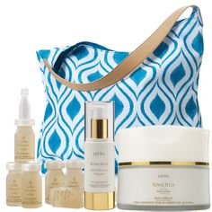 Mother's Day Royal Jelly Trio - JAFRA